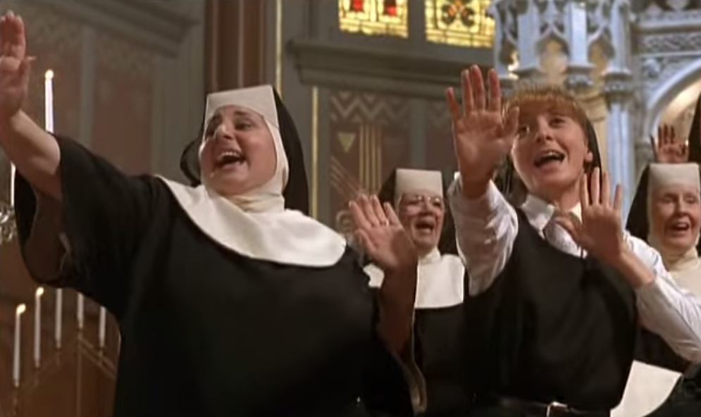 The Top 10 Movies about the Saints  Loyola Press