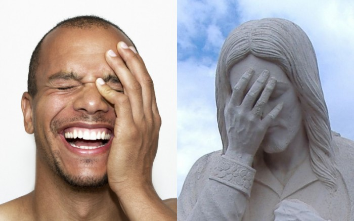27 Delightfully Terrible Christian Puns to Annoy the Heck Out of