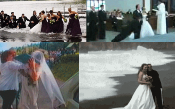 18 Absolutely Crucial Wedding Tips Learned from Wedding FAIL Gifs   ChurchPOP