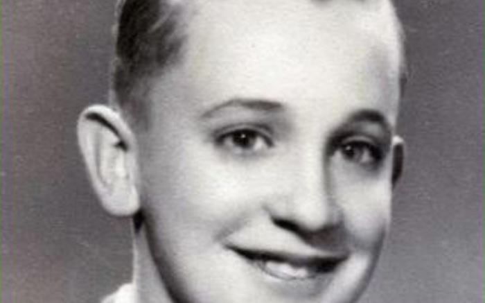 One Path Super >> 5 Rare Photos from Pope Francis' Childhood | ChurchPOP