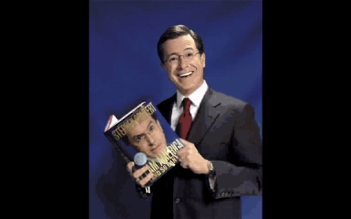 colbert catholic singles The colbert reportget more: colbert report full episodes,indecision political humor,video archive a decade ago, when i started writing a washington journalism center syllabus on the history and.