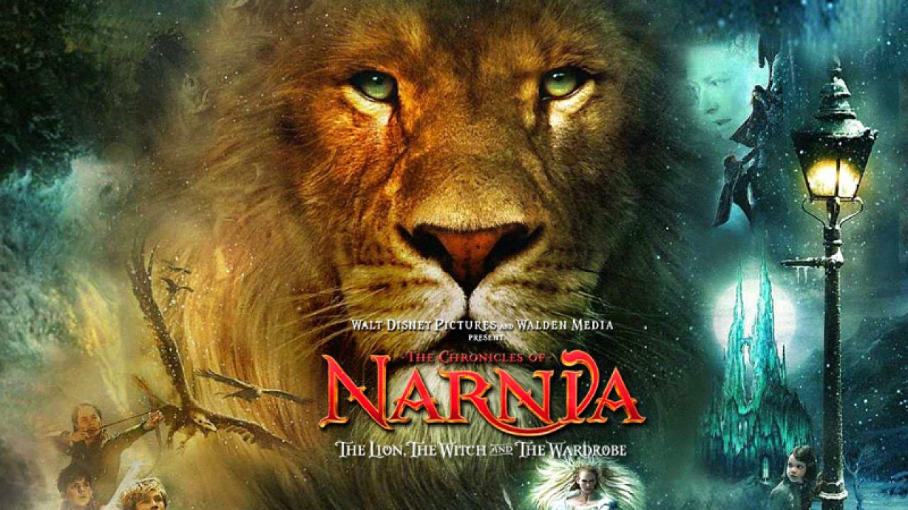 book narnia chronicles the of audio