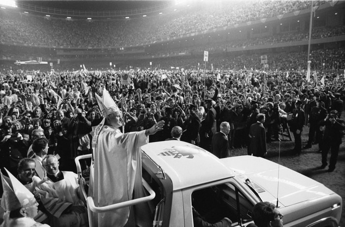 11 Of The Most Inspiring Quotes From Pope St John Paul Ii Churchpop