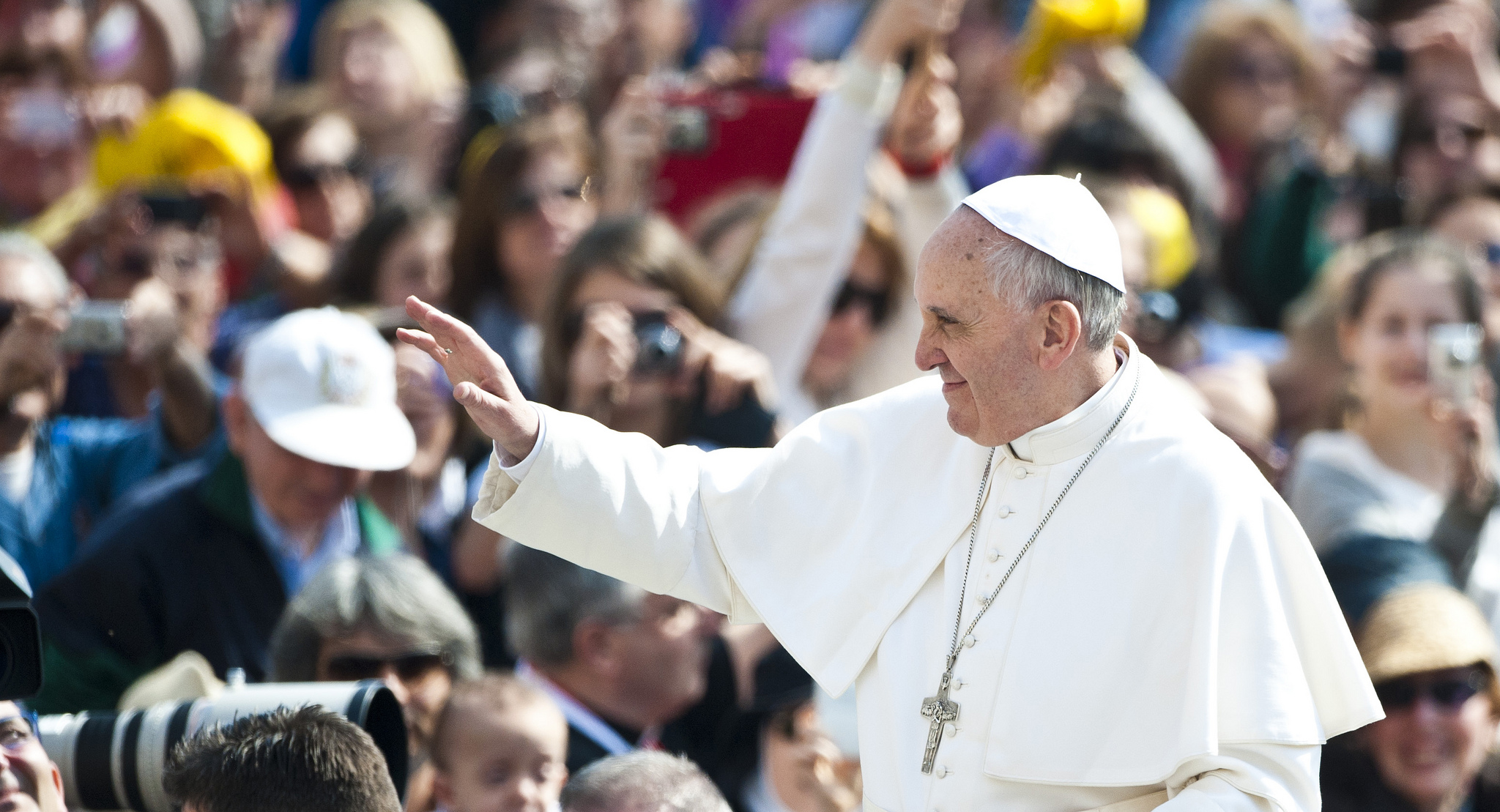 13 Powerful Pope Francis Quotes Defending Marriage and the ...