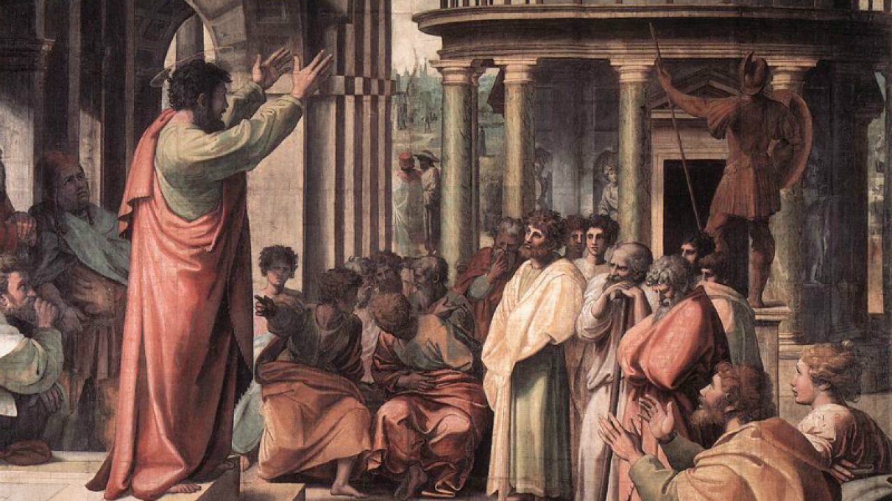 6 Challenging Observations About St. Peter's Sermon on Pentecost |