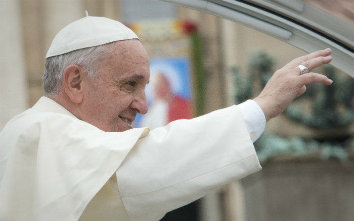 26 Key Quotes from Pope Francis' Encyclical on the Environment