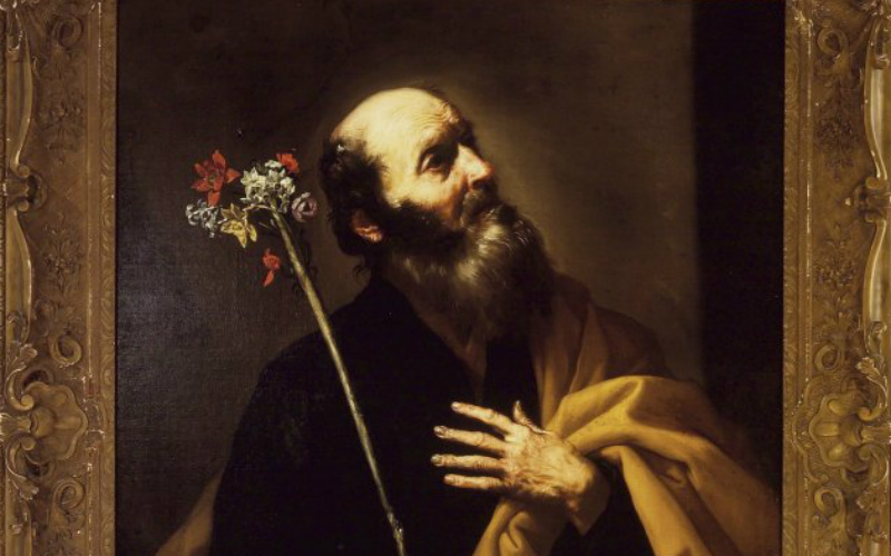 8 Little-Known Facts About St. Joseph, the Foster Father of Jesus | ChurchPOP