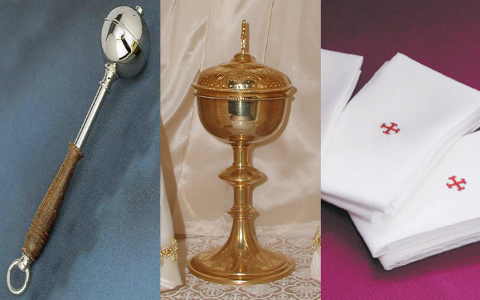 QUIZ: Can You Identify These Liturgical Objects? | ChurchPOP