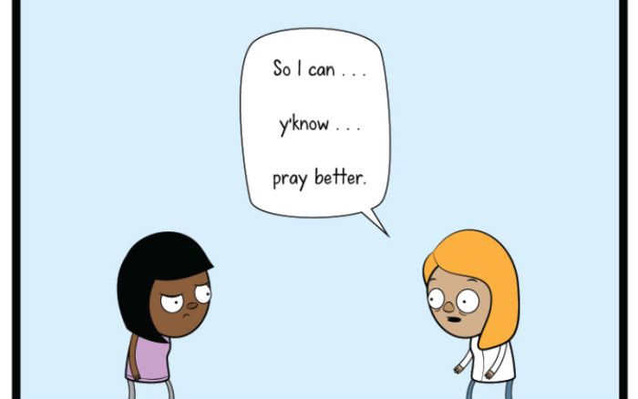 When Prayer Requests Become A Sly Form Of Gossip  Churchpop