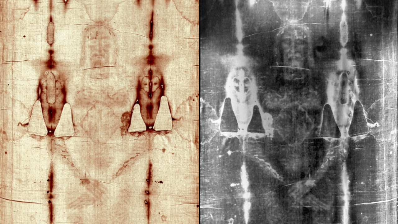 What Convinced This Secular Scientist the Shroud of Turin is