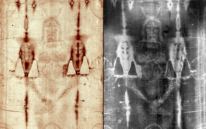 Shroud of turin and carbon 14 dating 10