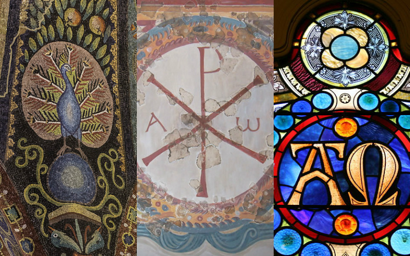 8 ancient christian symbols and their hidden meanings