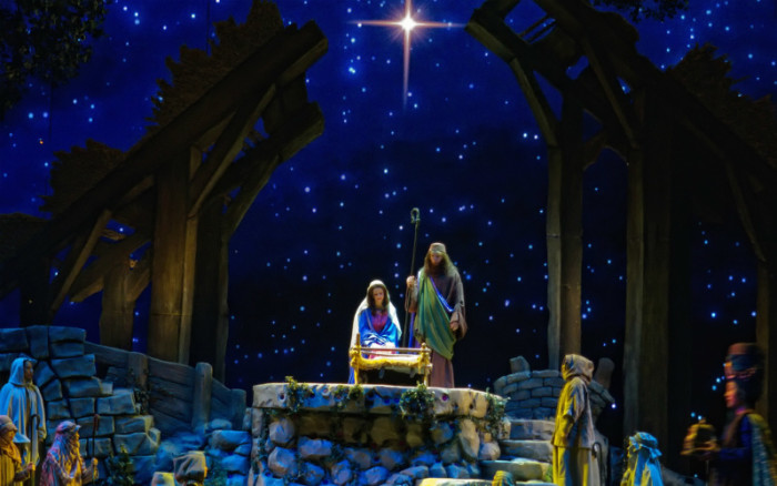 The Christmas Story Bible.Quiz How Well Do You Know The Biblical Christmas Story