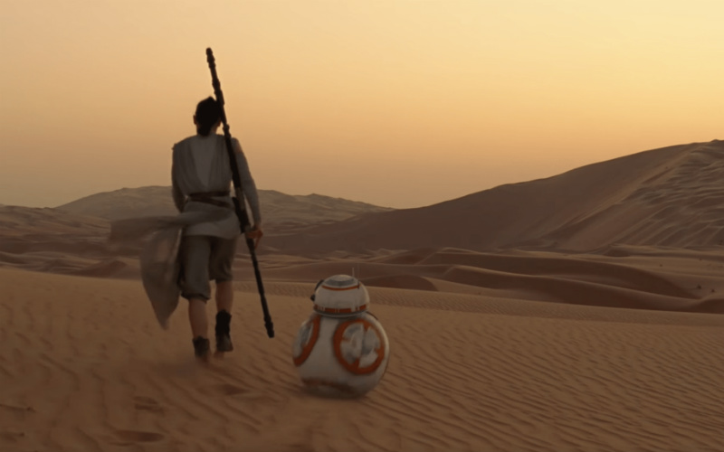 """The Christian Secret Behind Why People Love """"Star Wars"""" So Much ..."""