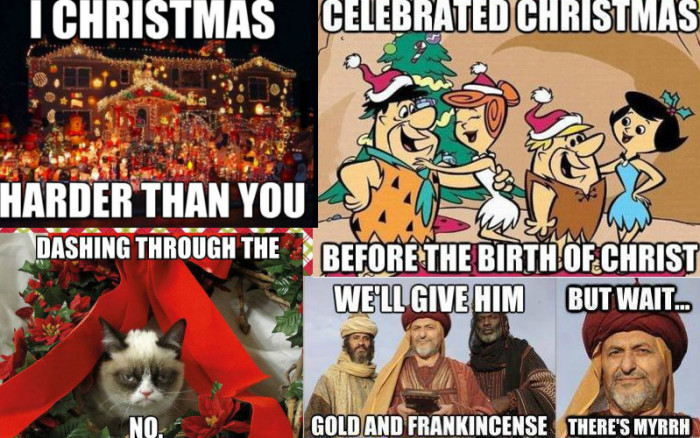 14 Hilarious Christmas Memes to Help You Celebrate the Big Day ...
