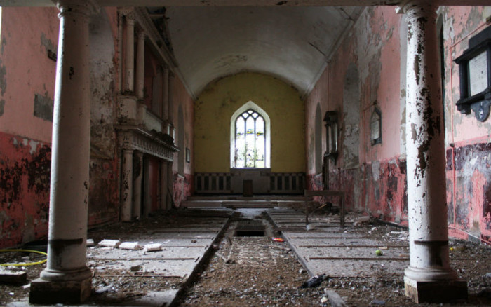 Will Christianity die?