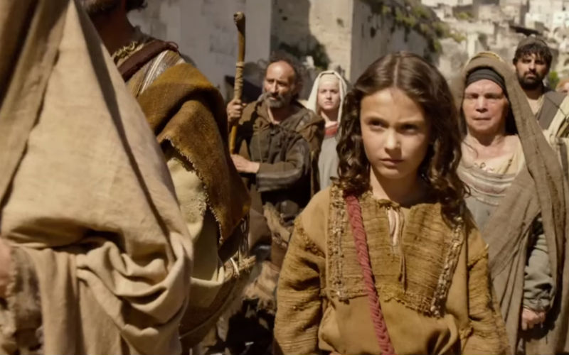 Quot The Young Messiah Quot A New Hollywood Movie About Jesus