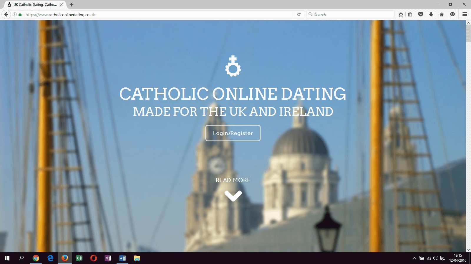 "lincolnwood catholic single men A look at online dating for catholics: benefits, but  and eligible catholic men seemed  ""it's unrealistic for a single catholic to assume they can meet ."