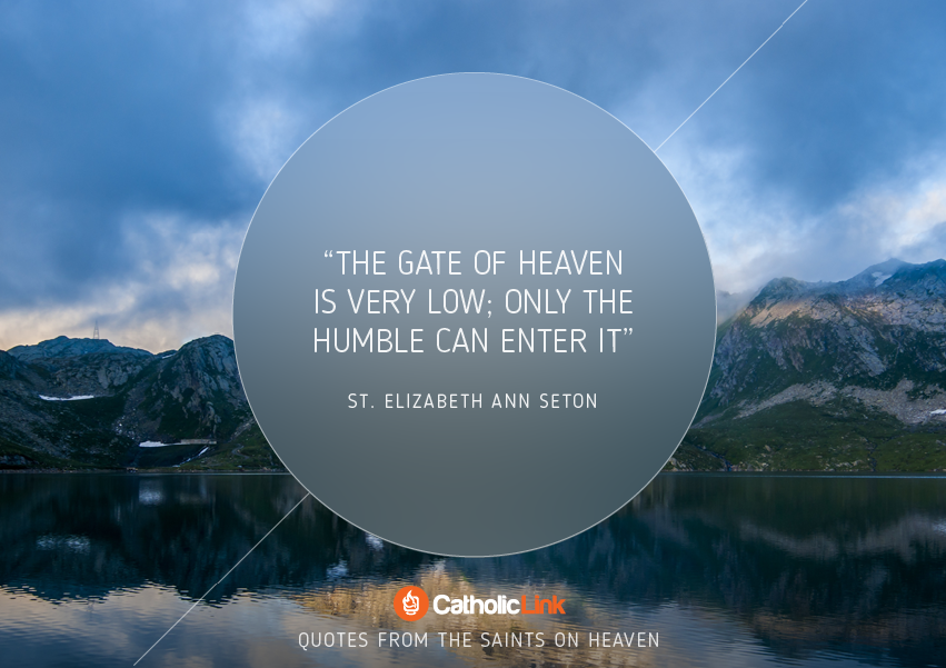 Quotes About Heaven | Heaven 10 Inspiring Quotes From The Saints On Our Eternal Home
