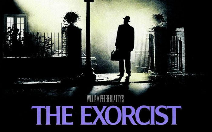 """""""Exorcist"""" Director Filmed a Real Exorcism in Rome & Says He's a Believer"""