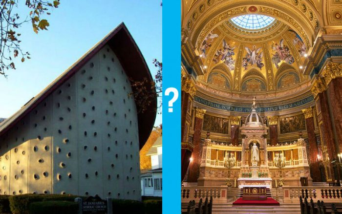 10 Myths About Contemporary Sacred Architecture That Need To