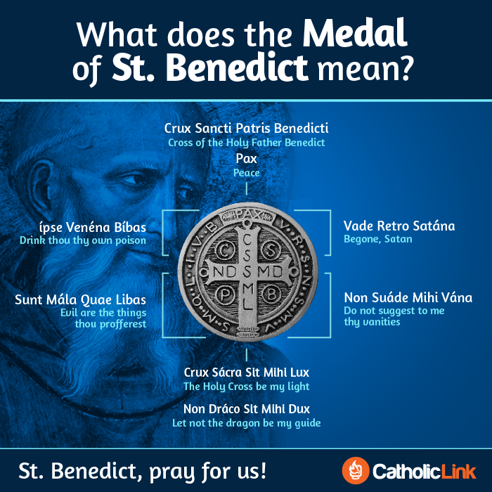 Image result for st benedict