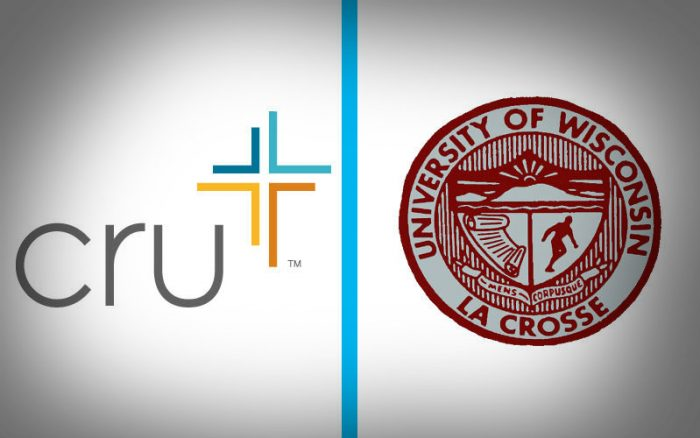 Christian Cross Reported As Hate Symbol By Student At Uwl Churchpop