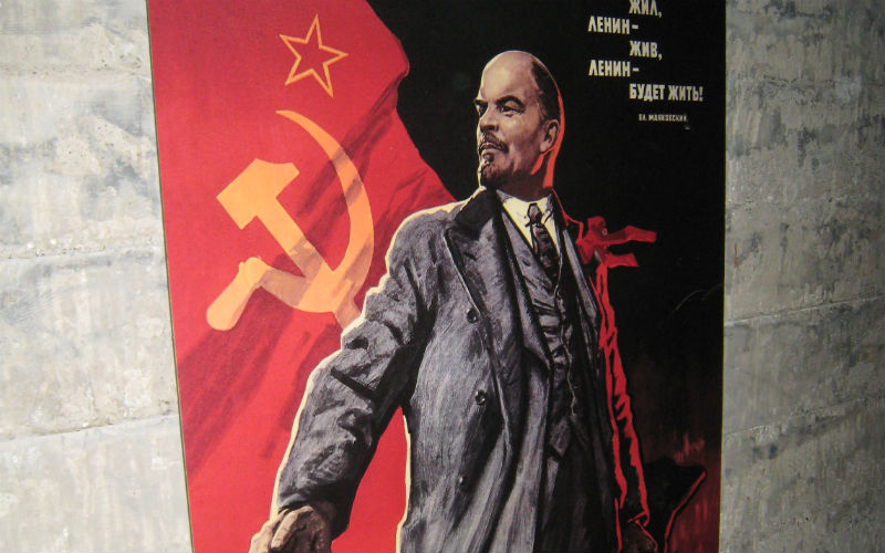 """5 Reasons the Church Condemns Communism as """"Intrinsically Wrong ..."""