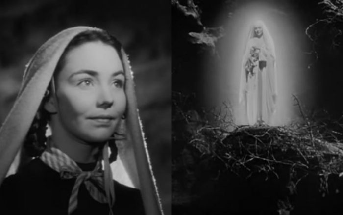 song of bernadette Read the the song of bernadette movie synopsis, view the movie trailer, get cast and crew information, see movie photos, and more on moviescom.