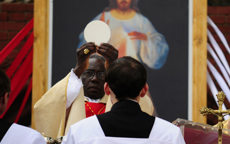 """There's Been a """"Profound Crisis"""" in the Liturgy Since Vatican II, Says Cardinal Sarah"""