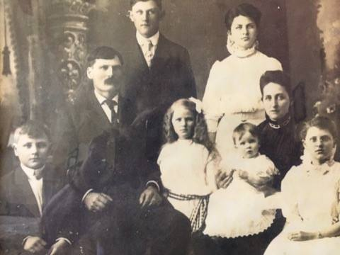 How My Branch Of Laura Ingalls Wilder S Family Converted
