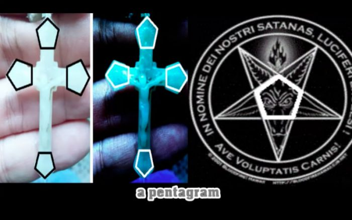 Filipino Exorcist Warns Against Satanic Rosaries But Should You