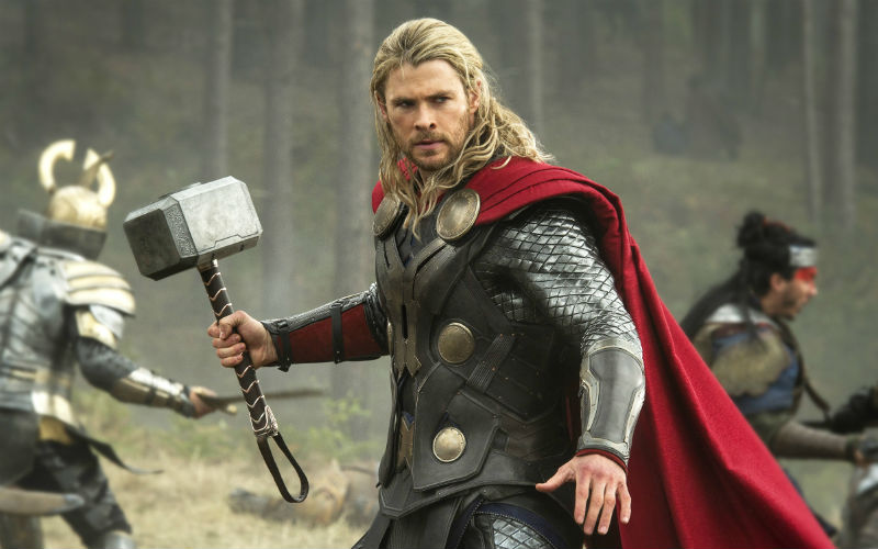Thor christian perspective on dating
