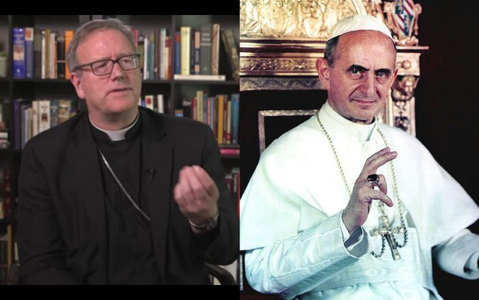 the 3 prophesies of pope paul vi that are being fulfilled in our