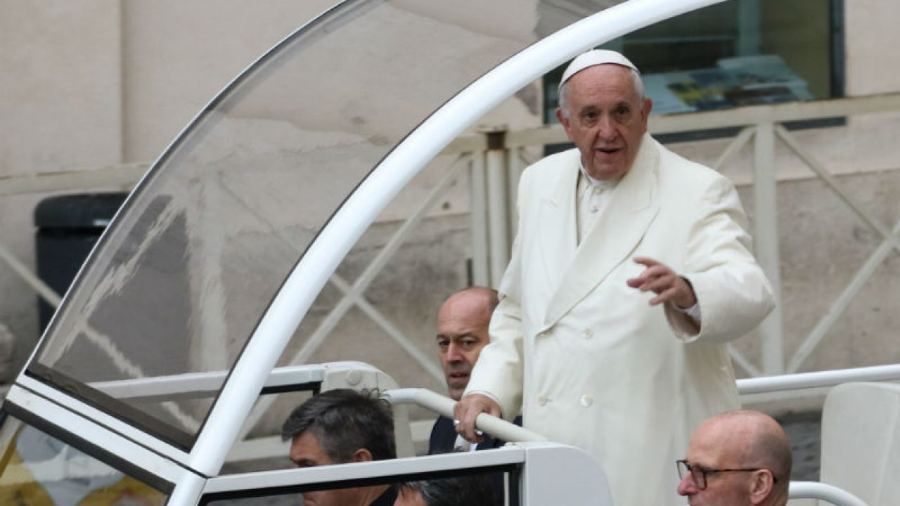 10 Key Quotes from Pope Francis' Newest Apostolic