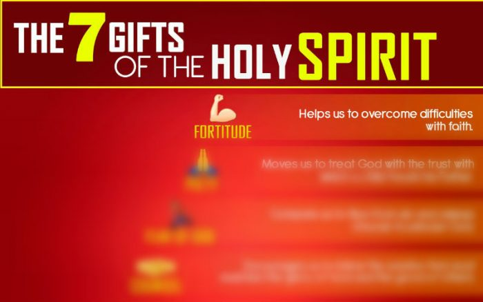 The 7 Gifts Of The Holy Spirit Every Catholic Needs To Know In One