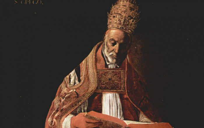 """Why This Early Pope Started the Custom of Saying """"God Bless You!"""" When People Sneeze"""