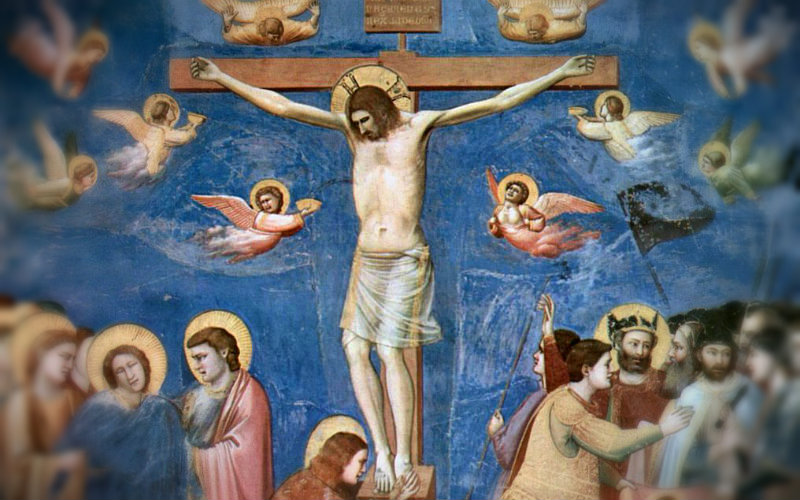 The Miraculous Story Behind the Discovery of the True Cross of Jesus