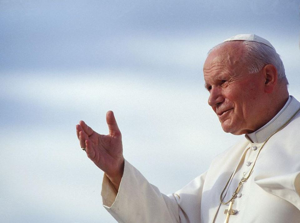 10 Empowering St John Paul Ii Quotes To Strengthen Your Pursuit