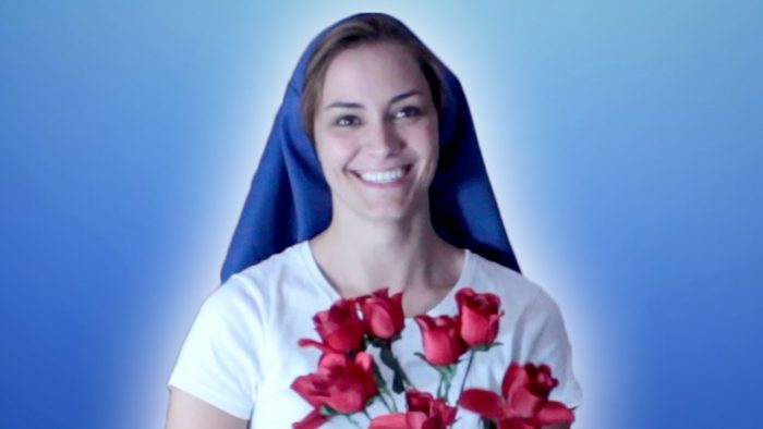 Our Lady of Puns