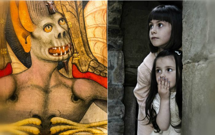 How Should Children Learn About Satan? Rome's Former Chief Exorcist Answers