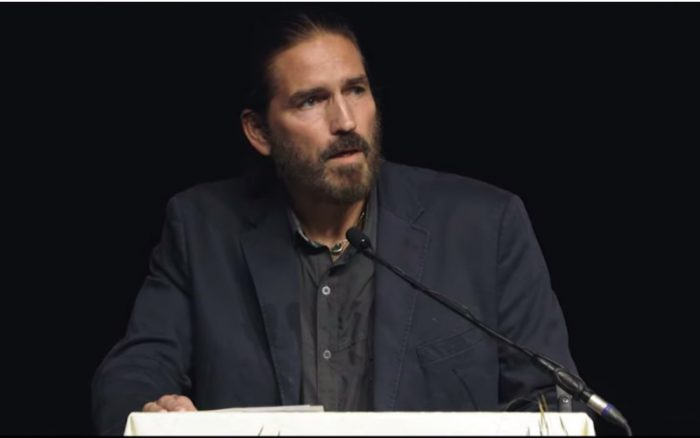 """How the Rosary Miraculously Led Jim Caviezel to Hollywood: """"Her Hand Has Guided My Life"""""""