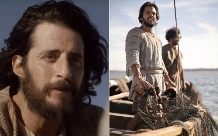 First-Ever Multi-Season TV Series About Jesus Changes Lives